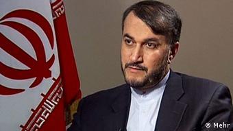 امیر عبداللهیان، معاون وزیر امور خارجه ایران، راهی عربستان شده است