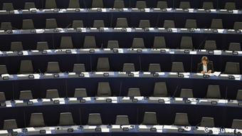 Europaparlament Debatte zur Lage der Union EP 11.09.2013 Straßburg