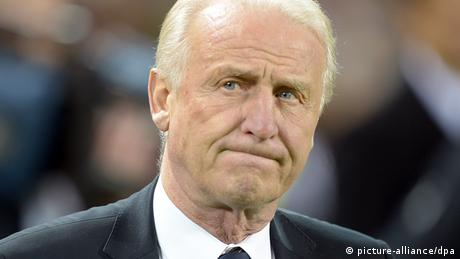 Giovanni Trapattoni (picture-alliance/dpa)