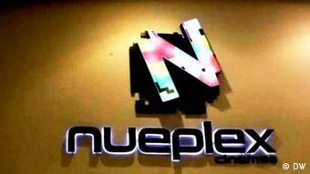 Pakistan Kino Nueplex