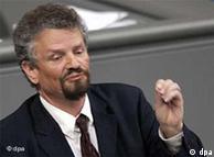 Gernot Erler, SPD