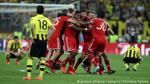duelle bayern real