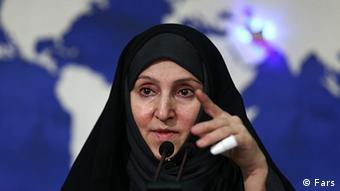 مرضیه افخم میگوید آنچه در سایت کاخ سفید منتشر شده برداشت آمریکا از توافقنامه ژنو است