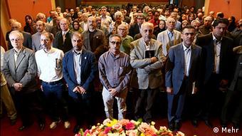 استقبال هنرمندان از بازگشایی خانه سینما، یکی از سه وعده عملی شده روحانی