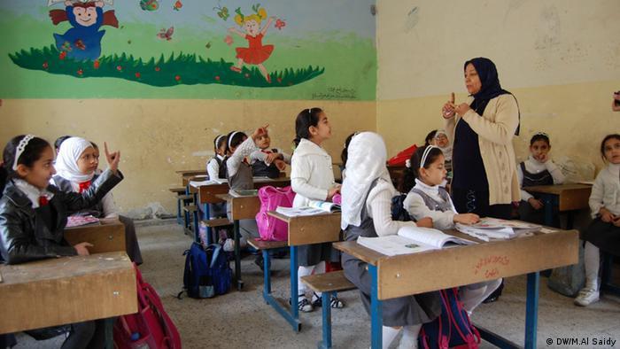 إنقاذ التعليم في العراق   خاص: العراق اليوم   DW   10.10.2013