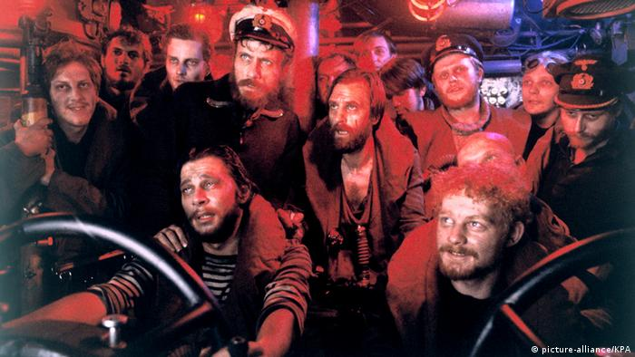 Scene from Das Boot