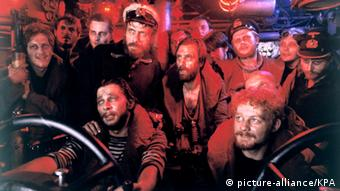 Filmstill Das Boot (Foto: picture-alliance/KPA)