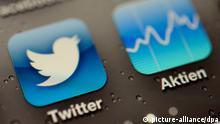 Twitter stößt Börsengang an