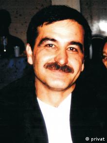Porträt von Mehmet Kubasik, der als achtes NSU-Mordopfer gilt (Foto: privat)