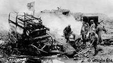Deutschland Geschichte Erster Weltkrieg Rotes Kreuz Kriegsschauplatz Westfront Sanitäter