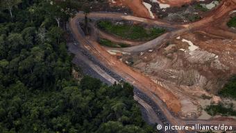Áreas tradicionalmente indígenas serão alagadas por Belo Monte
