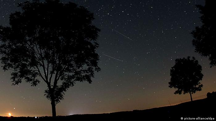 German Astronomers Fight For Dark Sky Preserve Germany News And