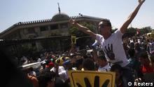 Pro Mursi Demo Ägypten