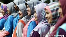 Miss Muslim World 2013