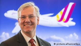 Lufthansa Christoph Franz