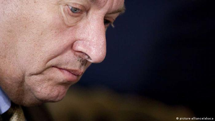 Lawrence 'Larry' Summers / USA / Ex-Finanzminister
