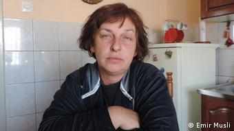 Merima Duraković i danas traži pravdu za ubijene