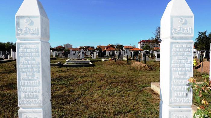 Admir i Alma Sarajlić su imali 6, odnosno 10 godina kada su bili ubijeni sa još 20 srodnika i komšija