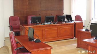 Sudnica suda u Bijeljini: još se čeka na mnoge procese