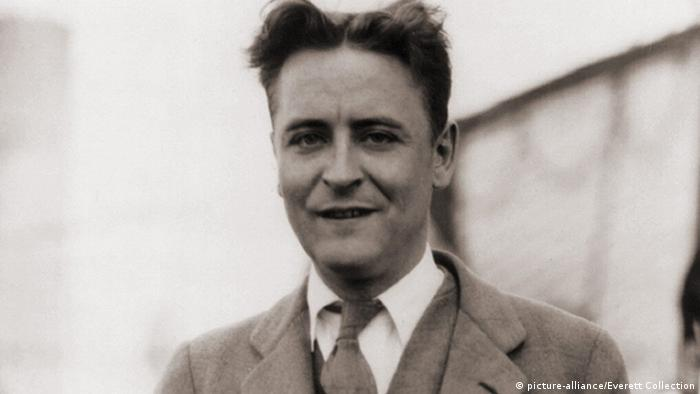 Porträt - F. Scott Fitzgerald (picture-alliance/Everett Collection)