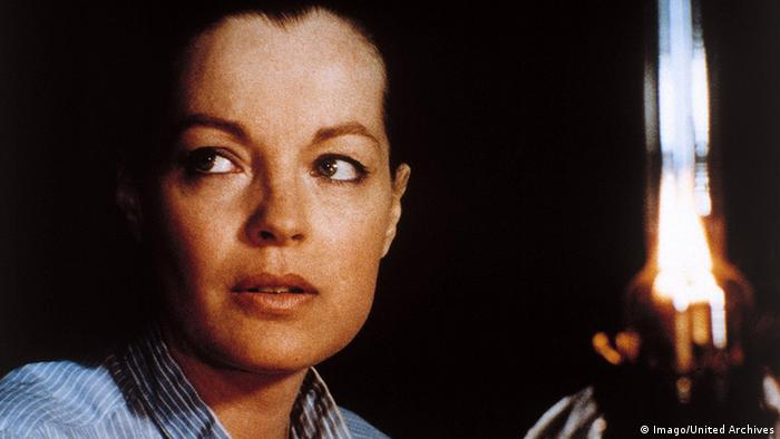 Romy Schneider (Imago/United Archives)