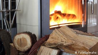 Στεγνό χωρίς βερνίκια και μπογιές ξύλο