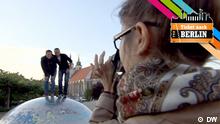 +++ Achtung: Verwendung nur für Ticket nach Berlin / Deutschkurse! +++ Ticket nach Berlin, Playerbild Folge 13 - Magdeburg