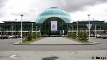 Bildnummer: 53111444 Datum: 18.09.2008 Copyright: imago/biky vom Flughafen in Astana, Kasachstan. Airport in Astana, Kazakhstan