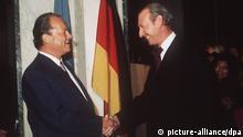 UN-Vollversammlung - Aufnahme von BRD und DDR in die Vereinten Nationen 1973
