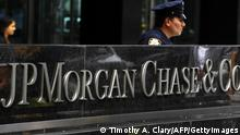 JP Morgan Chase Hauptsitz in New York