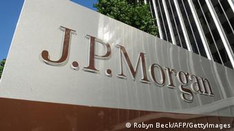 JP Morgan Chase Los Angeles