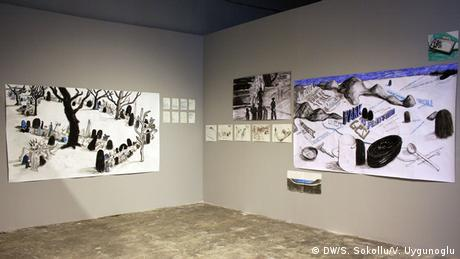 Biennale in Istanbul 14.09. - 20.10.2013