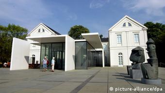 Музей Макса Эрнста в Брюле