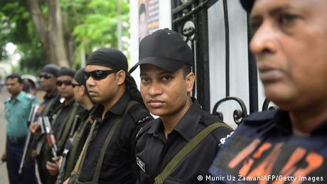 Bangladesch Reaktionen auf Urteil Abdul Quader Molla 17.09.2013