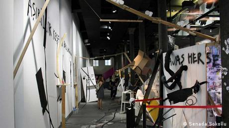 Biennale Istanbul 2013