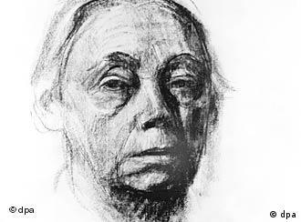 مقاومت بردبارانه ی کته کولویتس با رنج و اندوه فراوان همراه بود