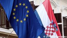 EU Sanktionen gegen Kroatien