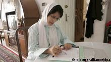 Nassrin Sotudeh Iran