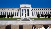 US-Notenbank in Washington DC
