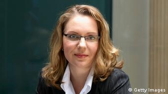 Portrait Claudia Kemfert (Foto: DIW via Getty Images)