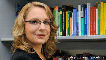 Клаудия Кемферт