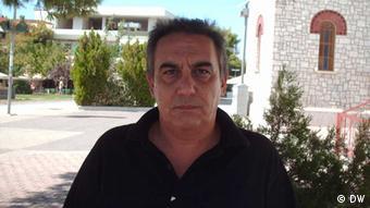 Tassos Kokkinidis