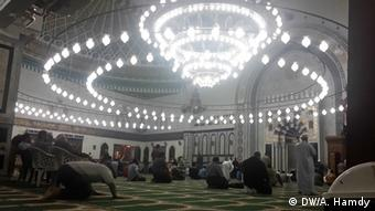 Ägypten Al Hosari Moschee