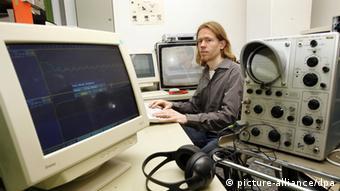 Matthias Gamer