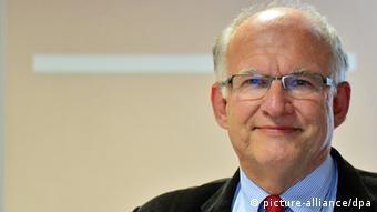 O πρώην εντεταλμένος για θέματα προστασίας προσωπικών δεδομένων στη Γερμανία Πέτερ Σάαρ