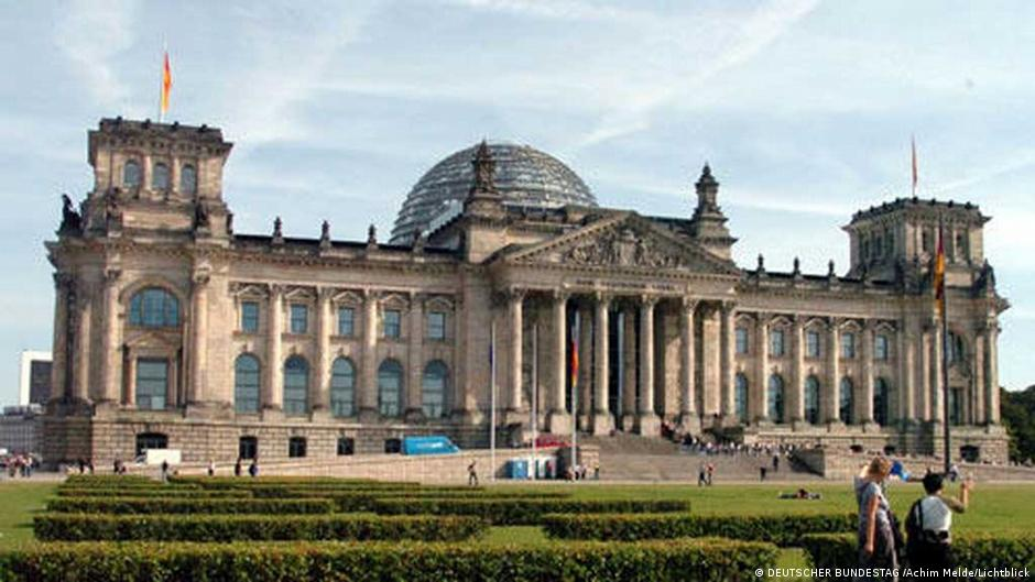 Witness to history: Berlin′s Reichstag | Check-in - The