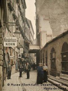 Beč uoči Prvog svetskog rata