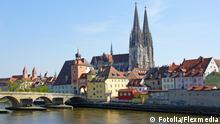 Historisches Regensburg
