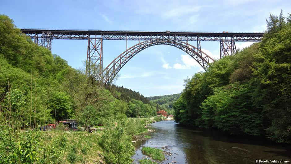 Мюнгстенский мост