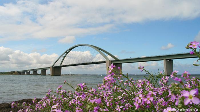 Ponte Fehmarnsund